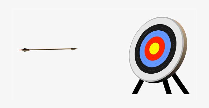 next target