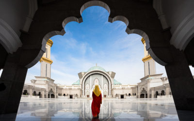 What is the Place of Women in Islam?