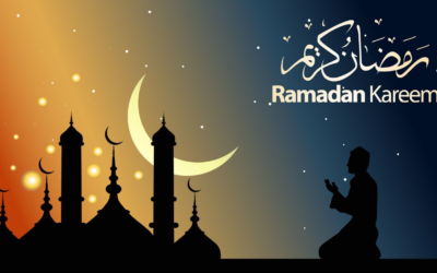 Ramadan is Here… Again… Differently?!?