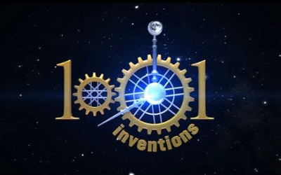 The Golden Age of Scientific Discoveries