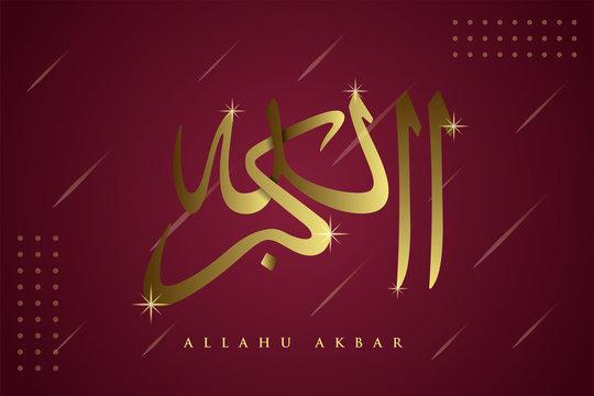 Allahu-Akbar